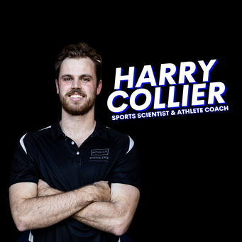 Harry Collier Accredited Exercise Scientists Brisbane