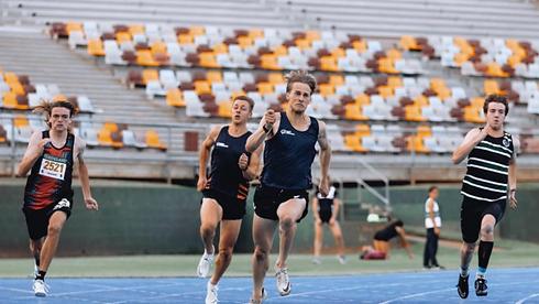 Athletics Injured Athlete Claims Brisban