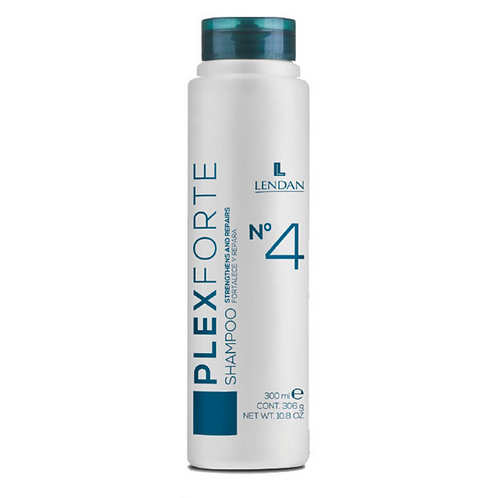LENDAN - Plex Forte - No.4 Shampoo 300ml