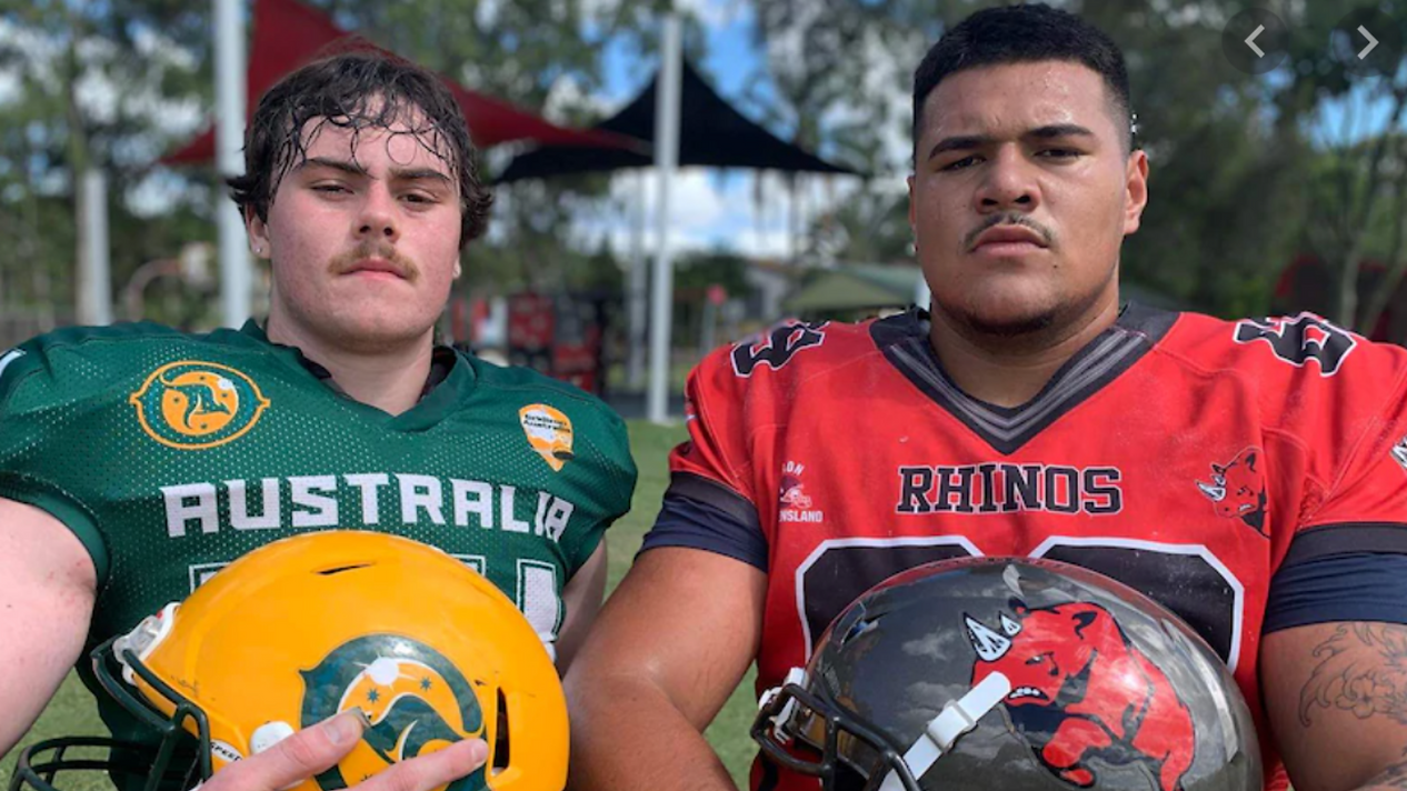 NFL Injured Athlete Claims Brisbane Cove