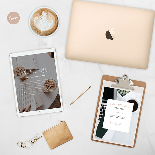 Lead Magnet Templates Bundle