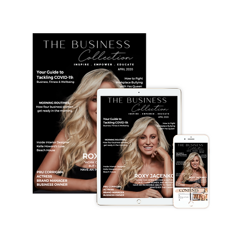 The Business Collection Magazine Issue 02 - Digital