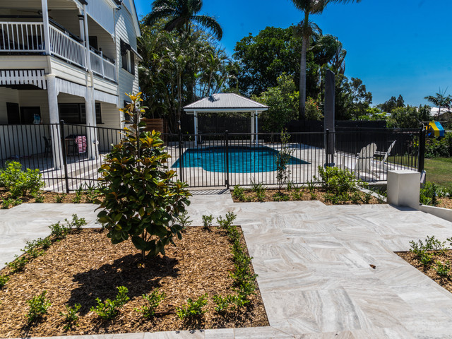 WAVELL HEIGHTS PROJECT