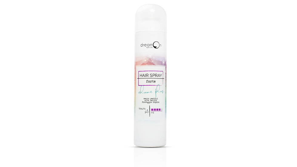 Lacca Hair Spray Forte Volume Plus 350ml