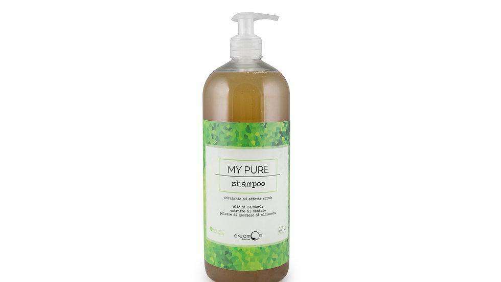 Shampoo my pure Bio  1000ml