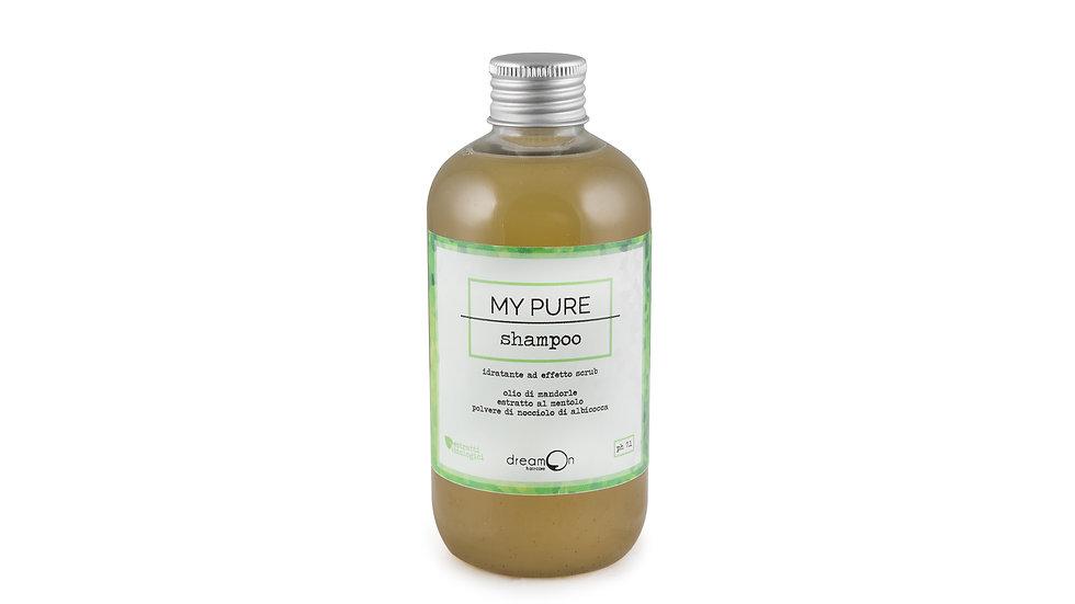 Shampoo my pure Bio  250ml