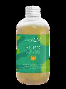 Shampoo Puro dreamOn