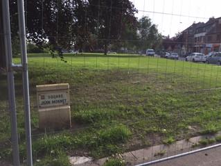 Lambersart : des travaux en centre-Ville!