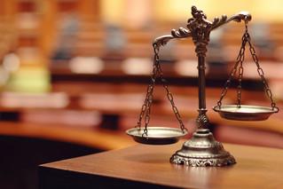 Histoires de justice…