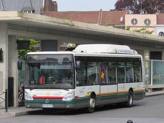 Transports en commun: à Lambersart, rien ne change !