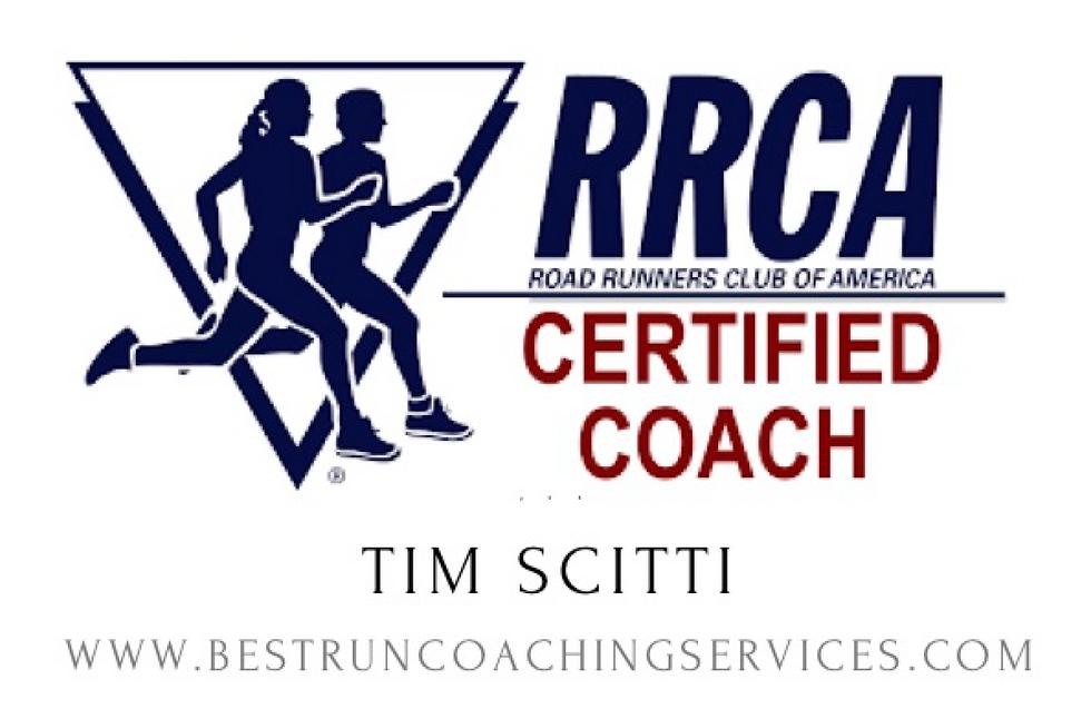 Best Run Coaching Services