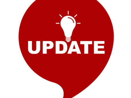CCCHS Member Updates