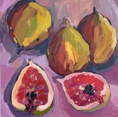 Love, a Fig