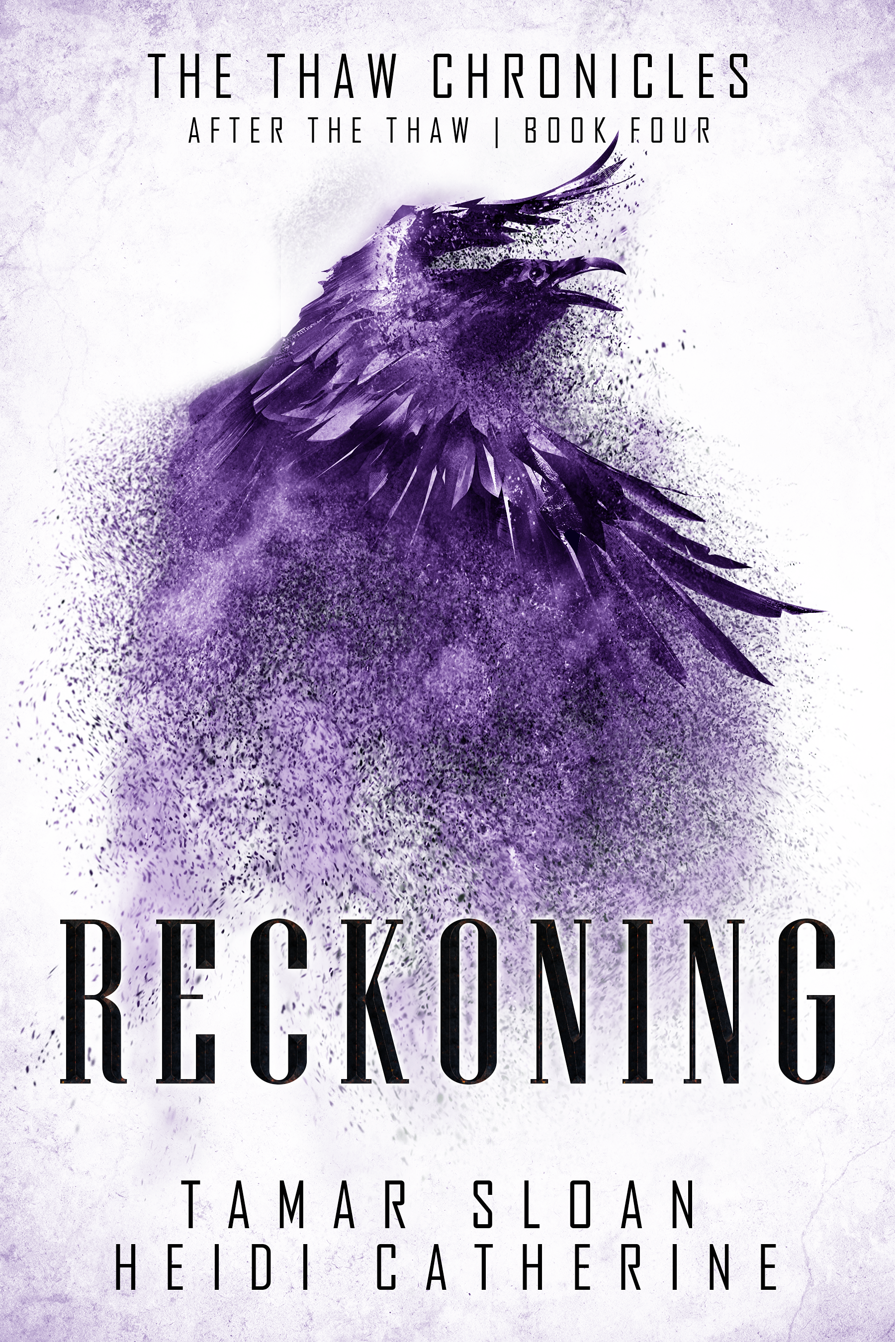 RECKONING REVISED MAY