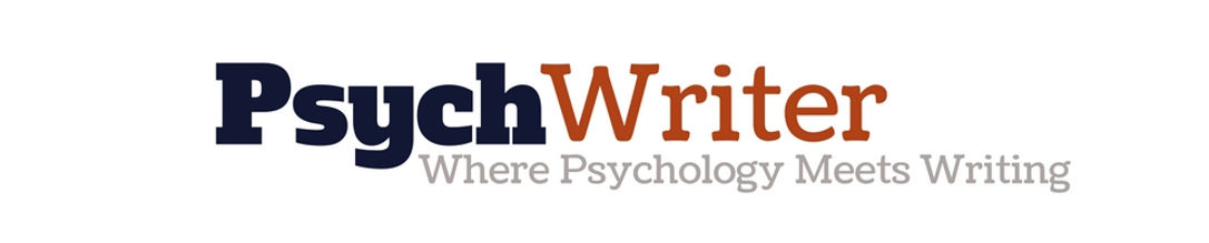 PsychWriter Logo