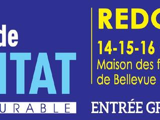 SALON DE L'HABITAT - Redon 13/14/15 Octobre 2017