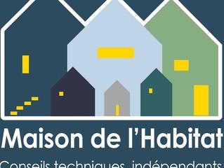 La Maison de l'Habitat de Redon : Un lieu d'information, de conseils neutres et gratuits, ou
