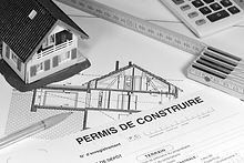 LN Conception permis de construire déclaration préalable redon ille et vilaine loire atlantique extension construction neuve maison construction bois