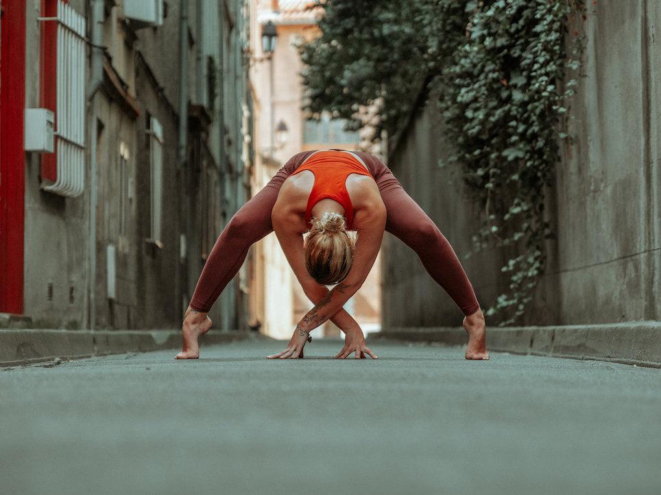 yoga toulouse Armelle Bontemps moon yoga