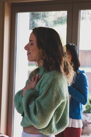 ecole du vivant formation méditation breathwork france formation yoga énergétique france