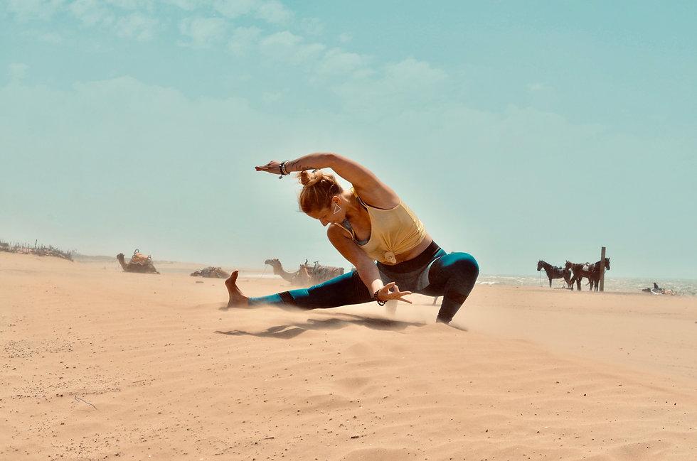 Programme méditation france yoga Armelle
