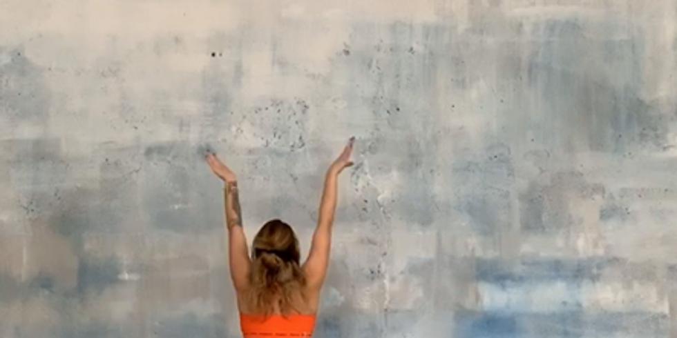 Organic Flow Yoga - Atelier Equinoxe de Printemps
