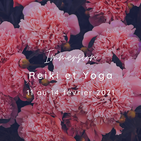 RETRAITE YOGA REIKI FRANCE NORMANDIE