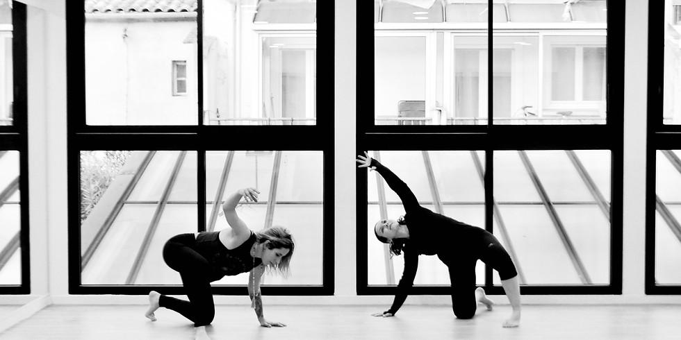 """Masterclass """"Mouvement Factory"""", Corporalité & Santé"""