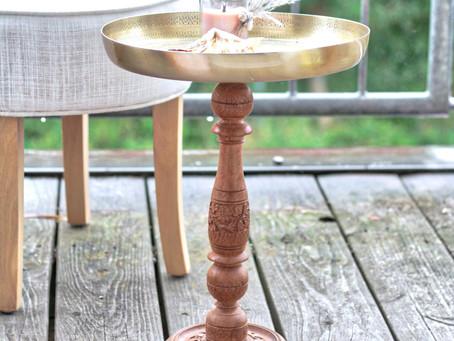 DIY-Tischchen