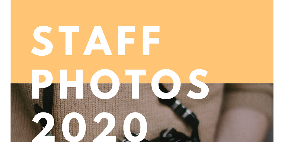 Staff Photos