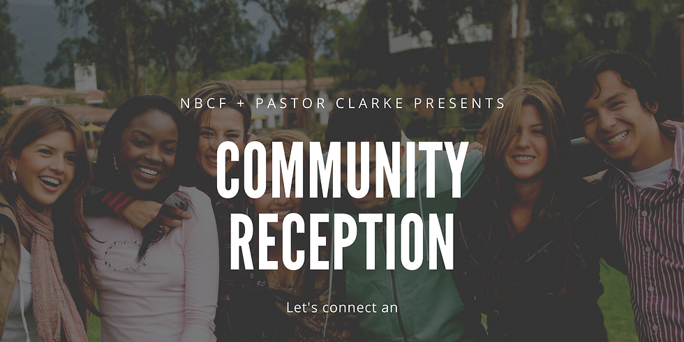 Community Reception