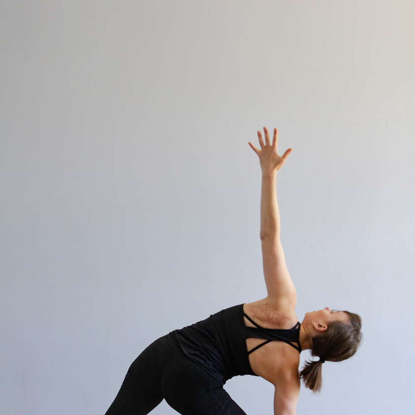 Yoga with Leah Kaplan   Nashville, TN