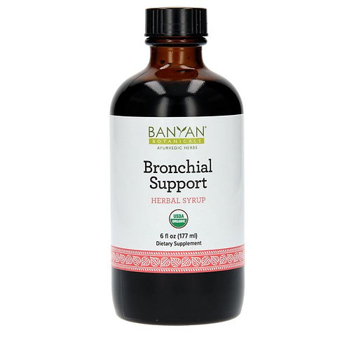Bronchial Support