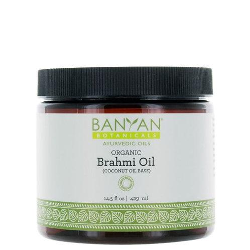 Coconut Brahmi Oil