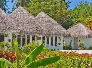 exterior-view-of-bungalows-equator-villa