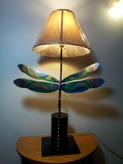 Original Dragonfly Lamp
