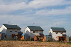 POBI : 55 Villas à Bourges (2006)