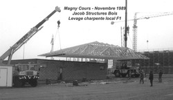 Local F1 Circuit Magny-Cours - POBI