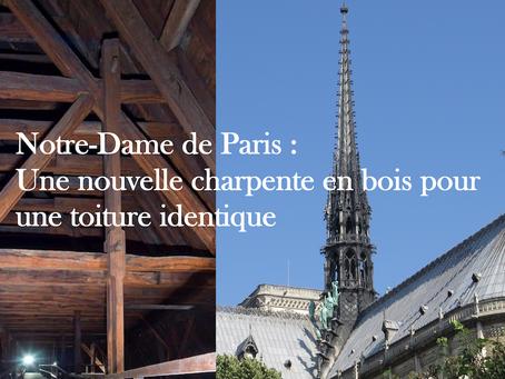 Restaurons Notre-Dame se dote d'une commission de coopération technique scientifique & universitaire