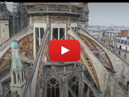Sauver Notre Dame : le replay de France 2
