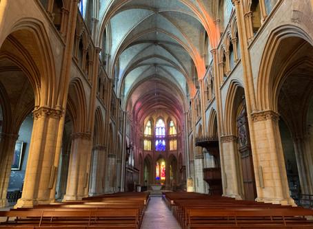 Restaurons Notre-Dame : la 1ère conférence-cathédrale aura lieu le 14 octobre 2020 à Nevers