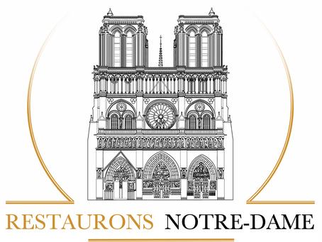 Une nouvelle association pour Notre-Dame de Paris