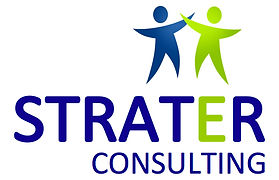 Strater Consulting, logo officiel