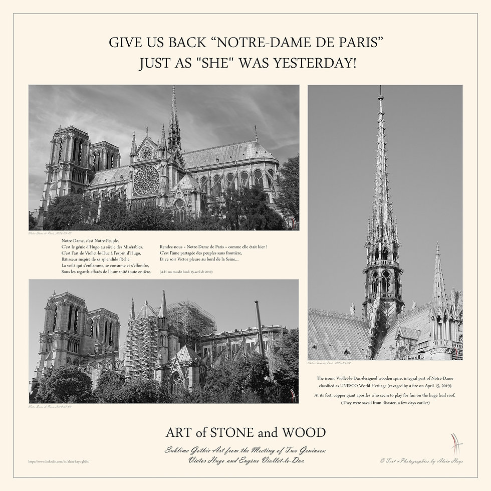Rd_Give Us Back Notre-Dame by Alain HAYS