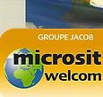 Microsit Welcom