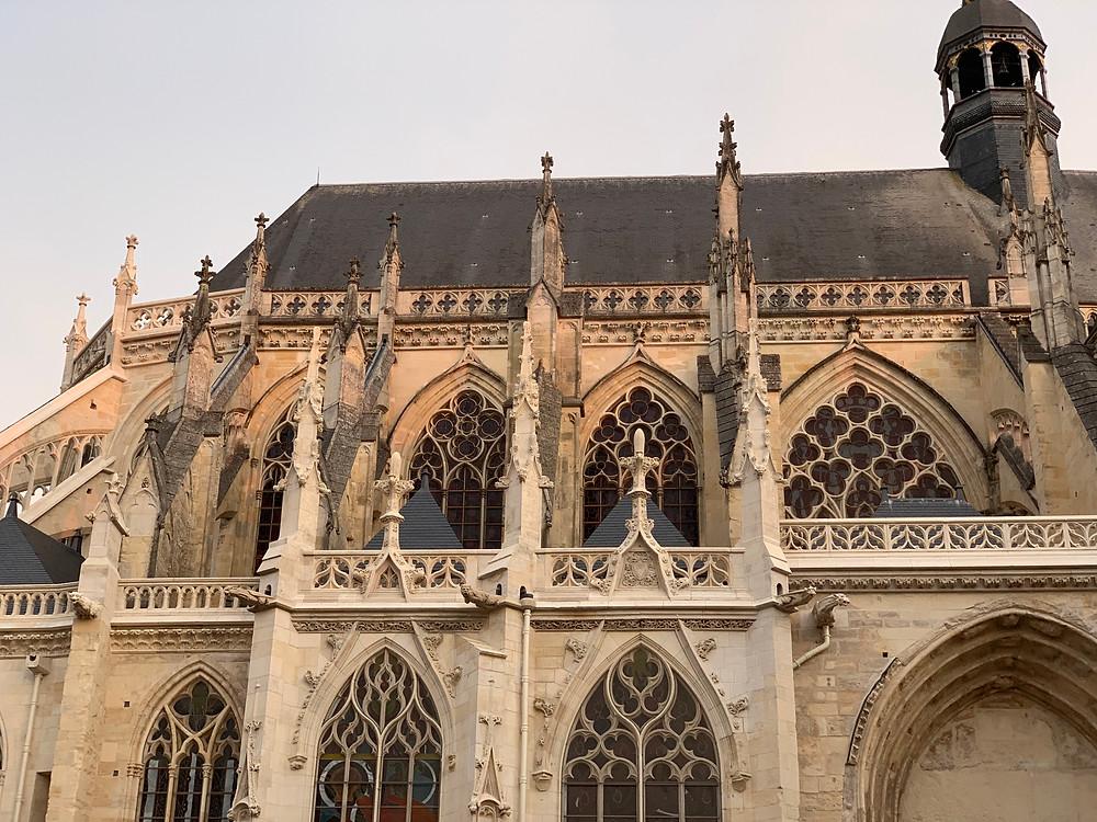 Photo Association Restaurons Notre-Dame