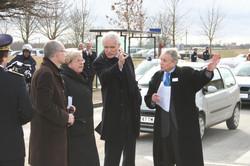 POBI : Catherine VAUTRIN à Bourges