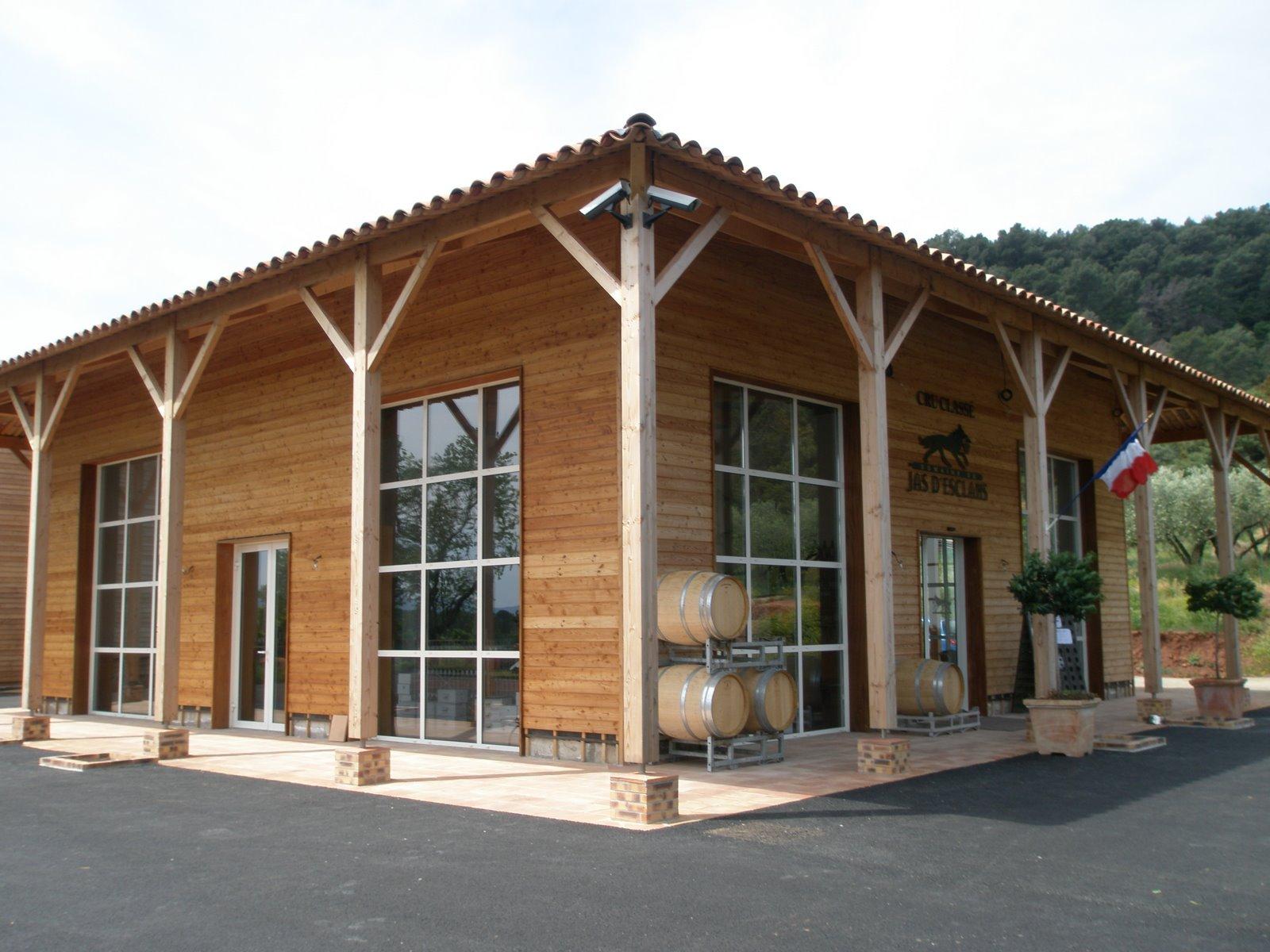 POBI : Le Jas d'Esclans (2006)