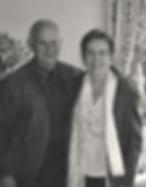 Charles Jaco et Bernadette battentier Jacob