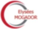 Elysées Mogador, logo officiel
